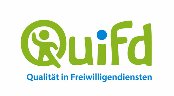 QuifdLogo - Rotary Club Jülich leistet erheblichen Beitrag zur Weiterentwicklung des Kinderdorfs