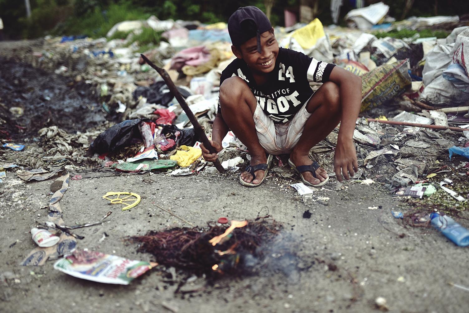 DSC 7556 - Ein Leben auf der Müllhalde