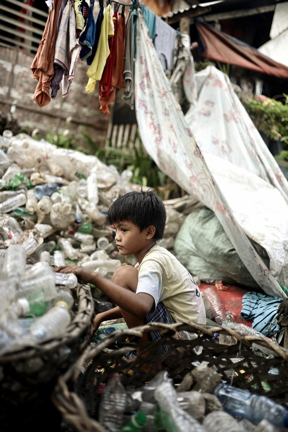 DSC 7603 - Ein Leben auf der Müllhalde
