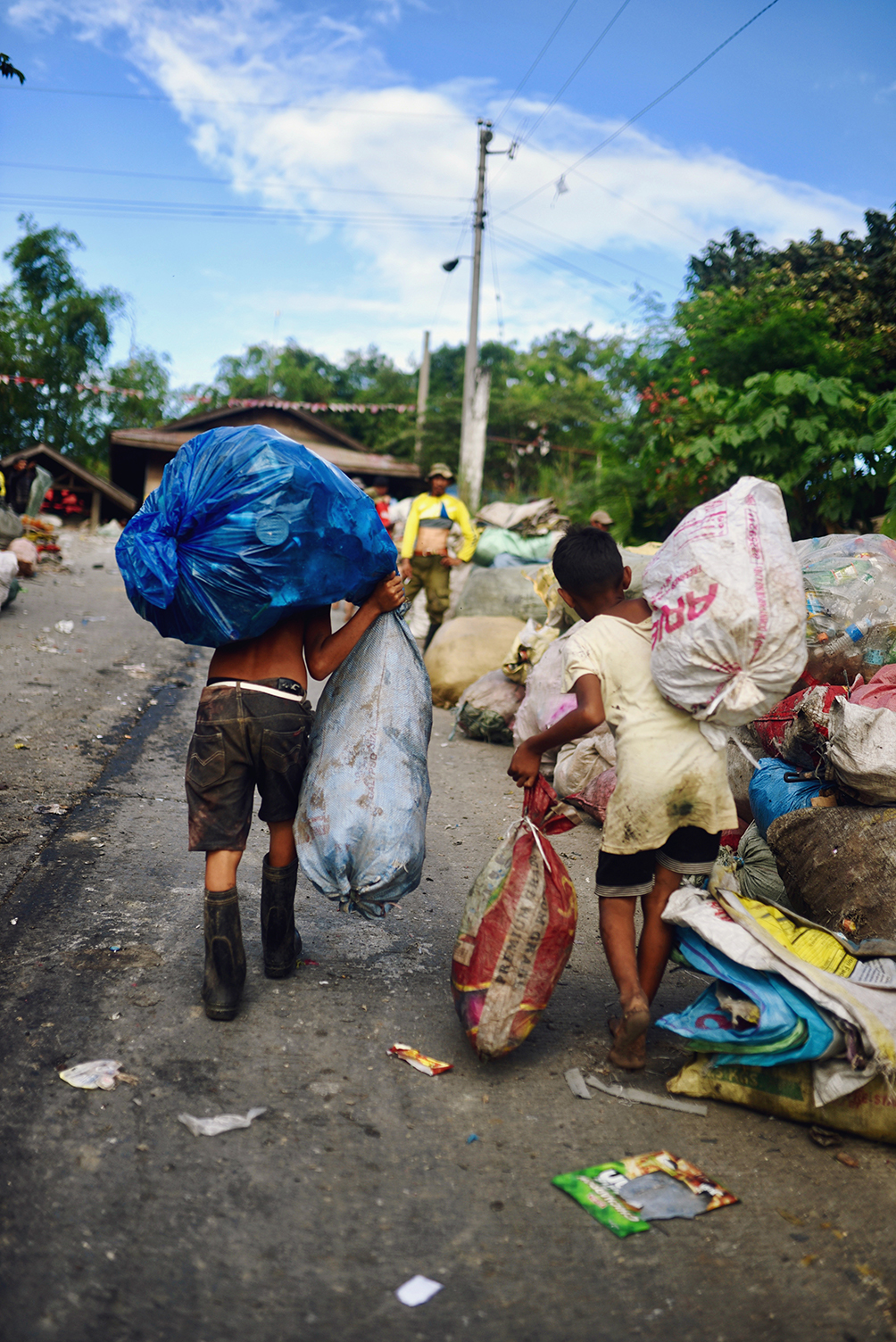 DSC 7640 - Ein Leben auf der Müllhalde