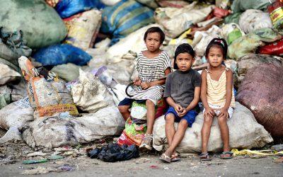 Ein Leben auf der Müllhalde