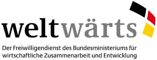 logo weltwaerts - Ziele und Leitbild