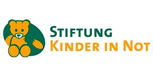 logo stiftung kinder in not - Aktiv werden
