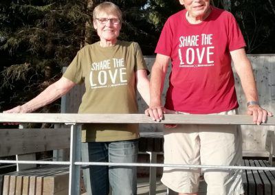 IMG 20191027 155606.1 400x284 - Share the love T-shirts