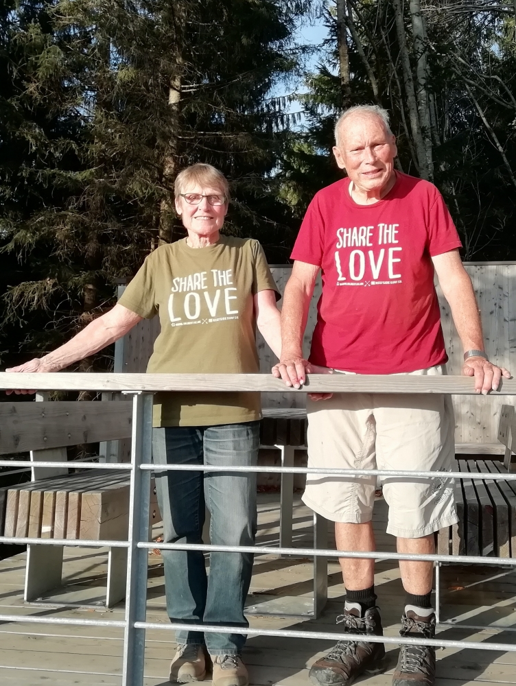 IMG 20191027 155606.1 - Share the love T-shirts