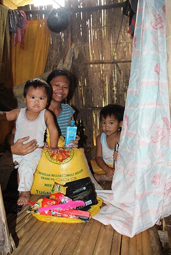 Reissack 2020 3 - Rekordergebnis schenkt vielen tausend Menschen ein hungerfreies Weihnachtsfest